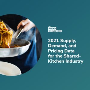 2021 Shared-Use Kitchen Industry Report